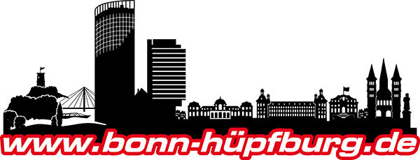 Bonn Hüpfburg mieten